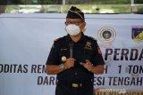 Bea Cukai Palu sita satu juta batang rokok ilegal di Tolitoli