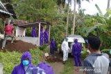 Sebanyak 22 warga Mitra meninggal karena  COVID-19