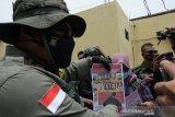 Anak mantan pimpinan MIT Poso tewas dalam baku tembak dengan Satgas TNI/Polri