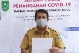 Terkini, 32 orang meninggal akibat VOVID-19 di Inhu