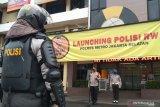Polres Jaksel bentuk polisi RW untuk ikut kendalian COVID-19