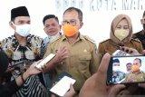 Pemkot Makassar tinjau ulang izin Amdal Lalin Stadion Mattoanging