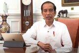 Presiden Jokowi tegaskan pentingnya manajemen tanggap darurat pascabencana