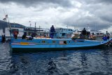Polisi  amankan nelayan  tangkap ikan dengan bahan peledak