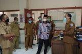 Wakil Wali Kota Mataram ingatkan pegawai meningkatkan kinerja