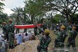 TNI/Polri persempit pergerakan kelompok Ali Kalora setelah kontak tembak