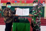 TMMD tingkatkan akselerasi pembangunan dan kesejahteraan masyarakat Kota Magelang
