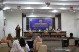 Total pasien positif COVID-19 capai 859 orang di Kabupaten Solok