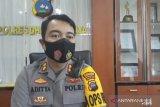 Polres Dharmasraya tangkap tiga orang pencuri kendaraan bermotor