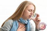Perbedaan sesak nafas karena asma dan COVID-19