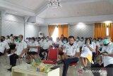 Pemkab Sangihe laksanakan konsultasi publik penyusunan rencana kerja 2022