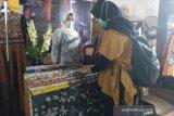 Melalui KKI, BI dorong pengembangan pasar UMKM di tengah pandemi