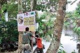 Pemkab Kotawaringin Timur minta izin KLHK garap potensi wisata satwa buaya