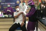 Pemkab Gunung Kidul memprioritaskan guru mendapat vaksin tahap kedua