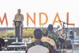 Gubernur NTB apresiasi terobosan BI mengangkat produk UMKM