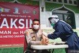 Pemerintah Indonesia telah vaksinasi COVID-19 kepada 9.784.278 orang