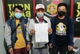 Pemilik kafe di Palangka Raya diperiksa polisi diduga melanggar prokes