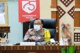 Polda Kalteng siagakan 2.112 personel untuk tanggulangi karhutla