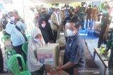 DPRD Kapuas apresiasi program TMMD bantu pemerataan pembangunan