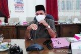 DPRD Barsel minta DPUPR selesaikan ruas jalan Dangka-Telang Andrau