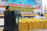 DPRD dorong Pemkab Kotim giat cari sumber pembiayaan pembangunan