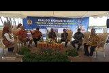 """RKIH dan TNI-AL wujudkan """"Kampung Bahari Nusantara"""""""