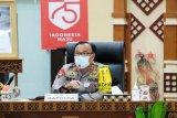 Polda Kalimantan Tengah siagakan 2.112 personel untuk tanggulangi karhutla