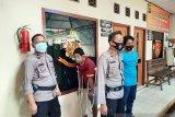 Polisi Jambi tangkap spesialis curanmor beraksi di Batam-Jakarta dan Jambi