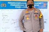 Wakapolres Lombok Utara akan menghukum anggota ke tempat hiburan