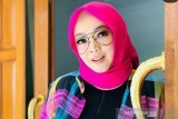 Presenter Rina Gunawan meninggal dunia