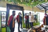 Tulang Bawang Barat hadirkan pusat oleh-oleh di rest area Tol Trans Sumatera