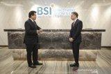 Bank Syariah Indonesia berencana incar penambahan modal 500 juta dolar AS