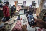 Hadapi pandemi, UMKM beralih ke digital