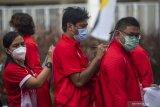 Sinovac diakui WHO, atlet Indonesia dipastikan tidak perlu divaksin lagi