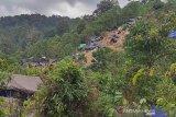 Penertiban penambang emas ilegal Dongi-Dongi-Poso tunggu hasil koordinasi