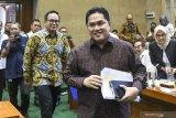 Kementerian BUMN terbitkan peraturan menteri terkait PMN untuk dorong transparansi