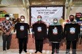 Olimpiade-festival seni di SMPN 1 Kudus secara virtual