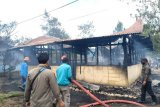 Polres Jayawijaya dalami kasus pembakaran rumah karyawan RRI