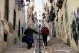 Portugal berjuang lawan COVID, PM Antonio Costa peringatkan warga patuhi aturan