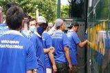 Pascabanjir, 50 warga binaan dipindahkan kembali ke Lapas Pekalongan