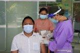 Kota Kupang mulai vaksinasi COVID tahap II