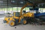 Pemerintah dorong implementasi teknologi RDF untuk selesaikan masalah sampah