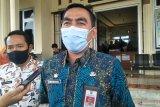 Pemkot Pariaman buka paket rapat di luar ruangan di Pulau Angso Duo