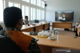 Penyederhanaan birokrasi Kota Padang Panjang sudah mencapai 90 persen