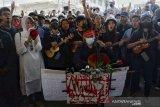 Pejabat dari partai Suu Kyi meninggal dunia dalam tahanan polisi