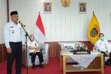 Pemprov jaring aspirasi sempurnakan rancangan awal RKPD Kalteng 2022
