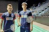 Indonesia kehilangan dua wakil terakhir di perempat final Swiss Open 2021