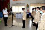 Bupati Kapuas harapkan pengurus FKUB solid dan kuat