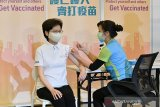 Skema vaksinasi Hongkong diperluas untuk warga berusia 16-29 tahun