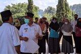 Tinjau Islamic Center, Bupati Lamtim: Tingkatkan rasa memiliki Islamic Center